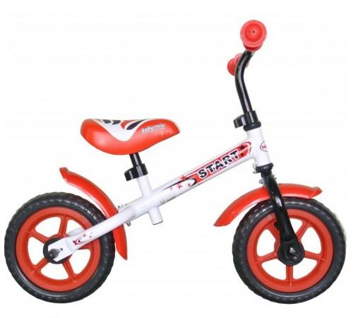 baby mix bicicleta ur-wb-168 rosu.