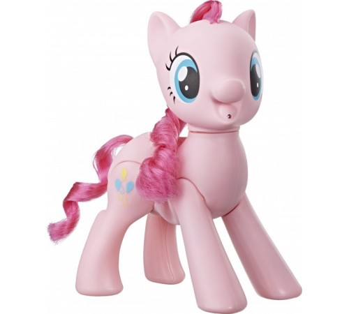 """Детскиймагазин в Кишиневе в Молдове my little pony e5106 Интерактивная игрушка """"Смеющаяся Пинки Пай"""""""