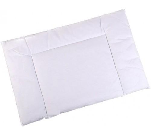 veres 140.11 Подушка детская (35х45 см.) белая