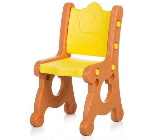chipolino scaun dst01708rye galben
