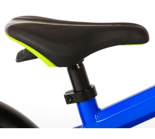 "volare 91420 Велосипед 14 ""rocky prime collection"" синий"