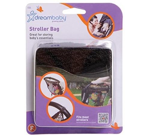 "dreambaby f235 geanta pentrucărucior ""on-the-ggo"""