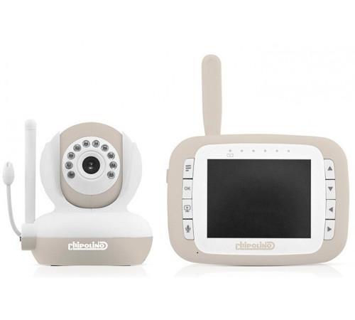 "Securitatea copiilor Baby-Boom in Moldova chipolino videomonitor digital ""visio"" vibefv142va vanilla"