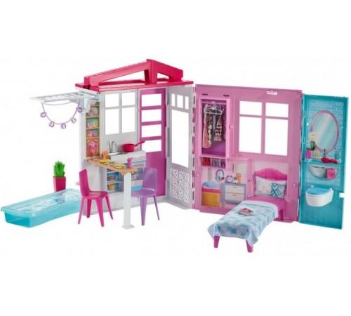 Детскиймагазин в Кишиневе в Молдове barbie fxg54 Портативный домик Барби                               prevnext Портативный домик barbie