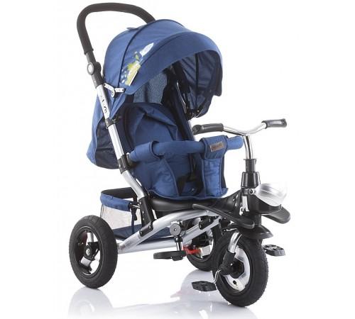 chipolino Трицикл polar trkpo0194mb синий
