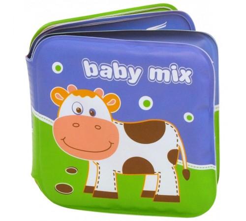 Детскиймагазин в Кишиневе в Молдове baby mix gs-161 ct Книга для купания