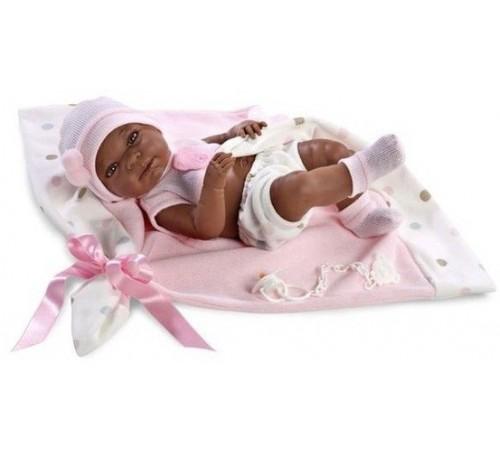 "llorens Кукла ""Малышка Айра"" 73838 (38 см.)"