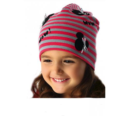 Одежда для малышей в Молдове marika mwj-2280 Шапочка wow