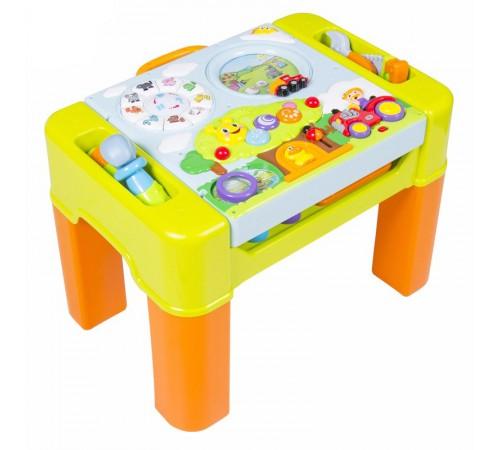 Детскиймагазин в Кишиневе в Молдове hola toys 928 Интерактивный стол 6-в-1