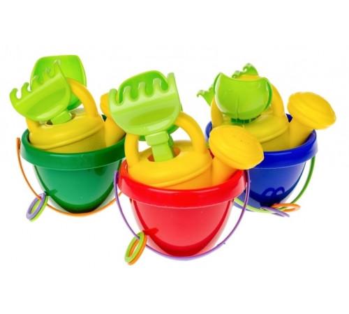 Детскиймагазин в Кишиневе в Молдове colorplast 1050 Детский набор для песка в асс.