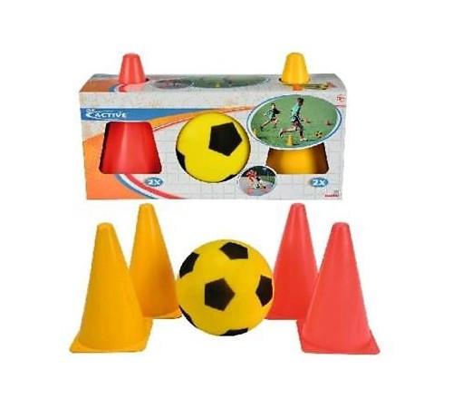 androni 5967-0000 set pentru fotbal