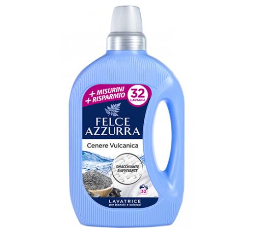 "paglieri detergent gel de rufe ""volcanic ash"" (1,59 l.) 30826,409592"
