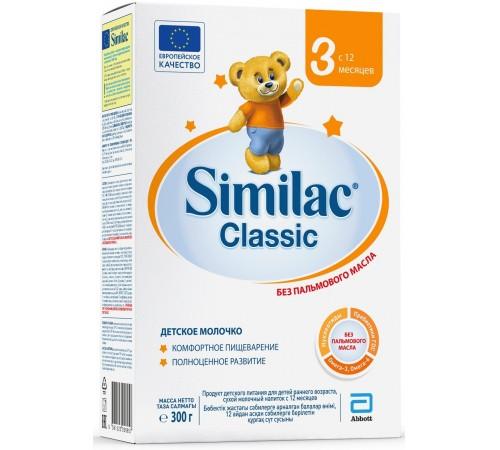 similac classic 3 (12 m+) 300 gr.