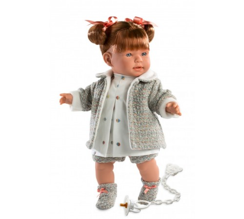 llorens Кукла  amelie 42334