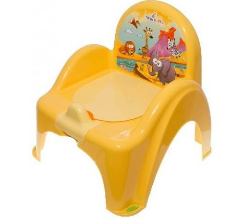 "tega baby oala-scaunel ""safari"" po-041 muzical"