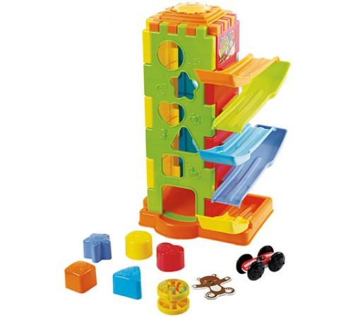 playgo 2268 Интерактивный игра 5-в-1