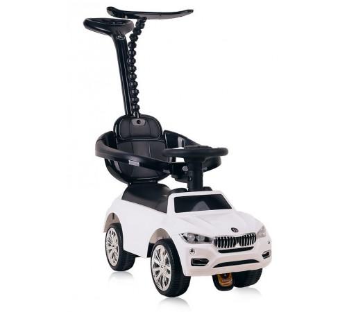 chipolino  masina c mâner speed rocsph021wh alb