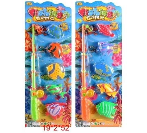 Jucării pentru Copii - Magazin Online de Jucării ieftine in Chisinau Baby-Boom in Moldova op ПД02.07 set pentru pescuit in set.