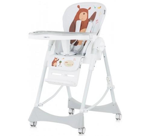 chipolino scaun pentru copii cookie sthck0191be ursul