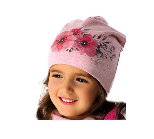 Одежда для малышей в Молдове marika mwj-2277 Шапочка wiosenka