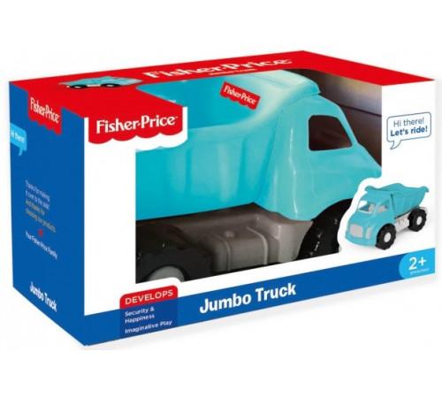 "fisher-price 1807 Детский грузовик ""jumbo truck dolu"""