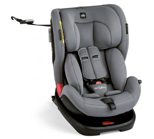 Cărucioare in Moldova cam scaun auto scudo isofix 166 gr. 0+/1/2/3 ( 0-36 kg.) antracit