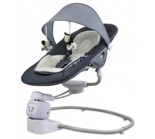 baby mix  ur/by002  grey  Укачивающий центр