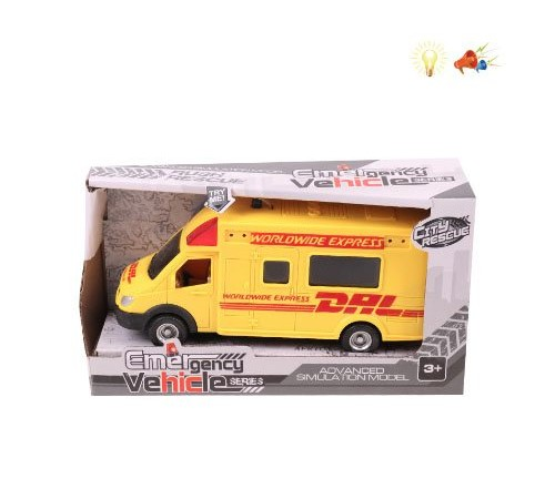 "Jucării pentru Copii - Magazin Online de Jucării ieftine in Chisinau Baby-Boom in Moldova op МЕ01.160  mașina inerțială ""world express dhl"""