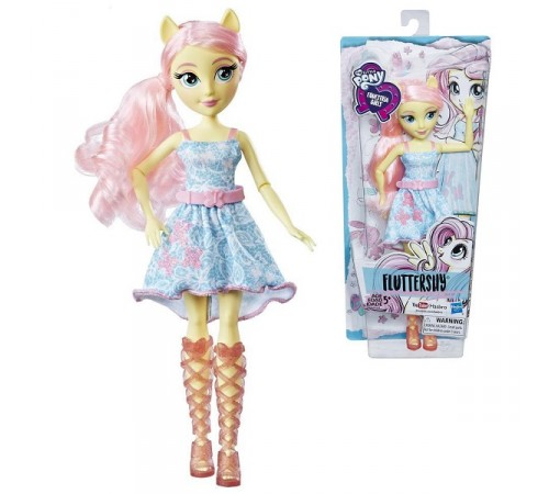 "my little pony e0349 Кукла серии ""Девочки Эквестрии"" в асс."