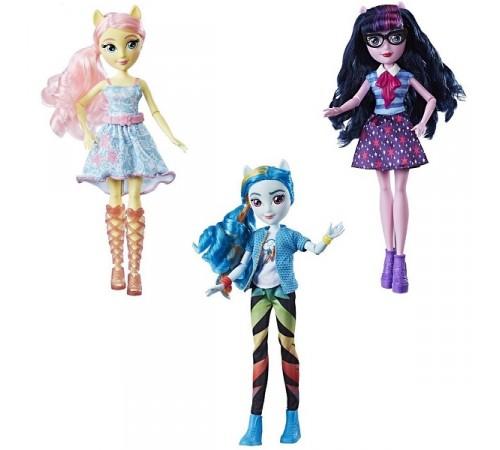 """Детскиймагазин в Кишиневе в Молдове my little pony e0349 Кукла серии """"Девочки Эквестрии"""" в асс."""