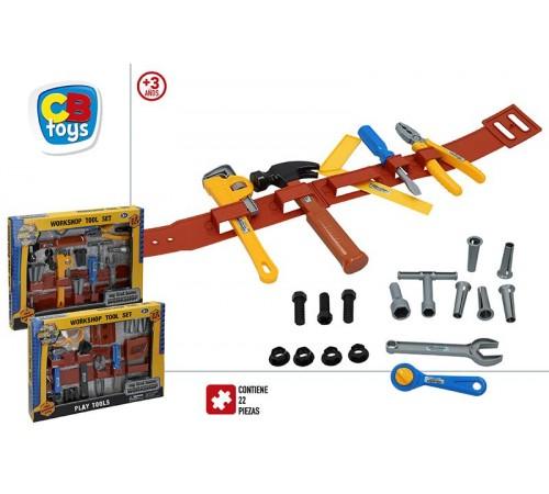 color baby 44673 Набор инструментов