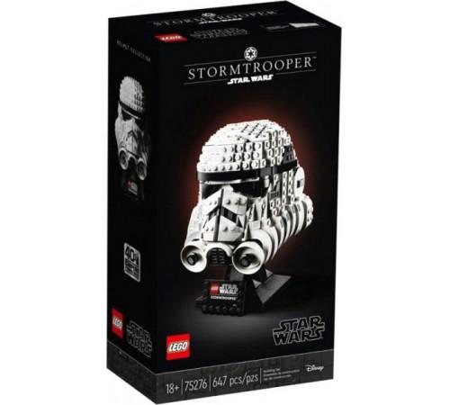 "75276. lego star wars constructor ""casca stormtrooper"" (647el.)"