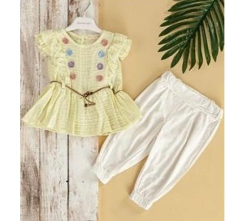 Одежда для малышей в Молдове babyrose 3469 Комплект из 2 единиц (1-2-3-4 лет.)