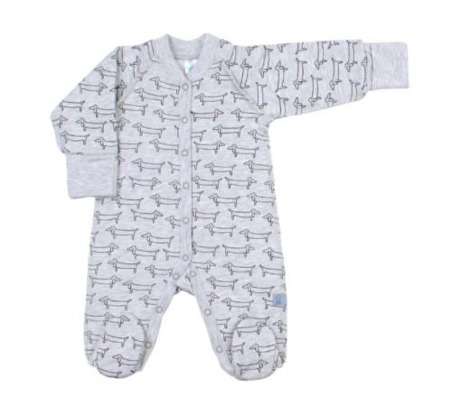 Одежда для малышей в Молдове veres 101.83-2.68 Комбинезон taksa-2 р.68