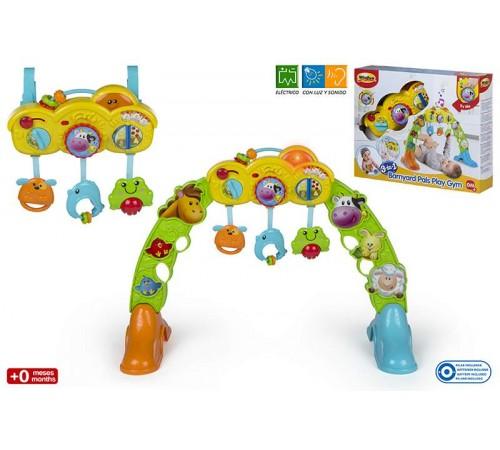 color baby 44530 Развивающий игровой центр (0+)