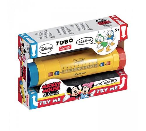 """Jucării pentru Copii - Magazin Online de Jucării ieftine in Chisinau Baby-Boom in Moldova quercetti 2565 tubo pentru a studiatabla înmulțirii """"mickey mouse"""""""