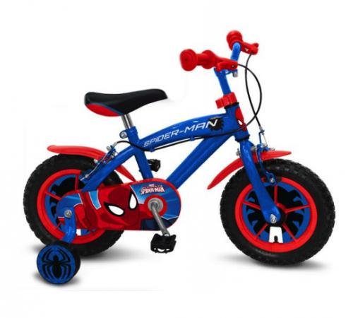 stamp sm250020nba Велосипед  spider man 14'