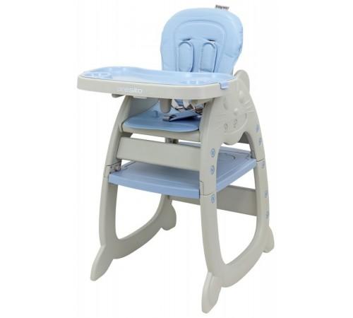 "baby mix n/jy-c02  scaun transformator ""presito"" albastru"