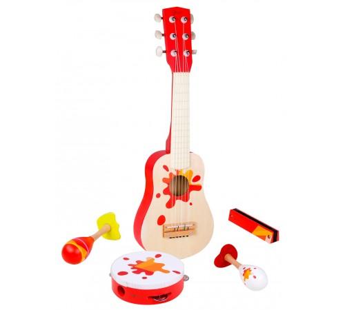 Детскиймагазин в Кишиневе в Молдове classic world 4024 Набор музыкальных  инструментов