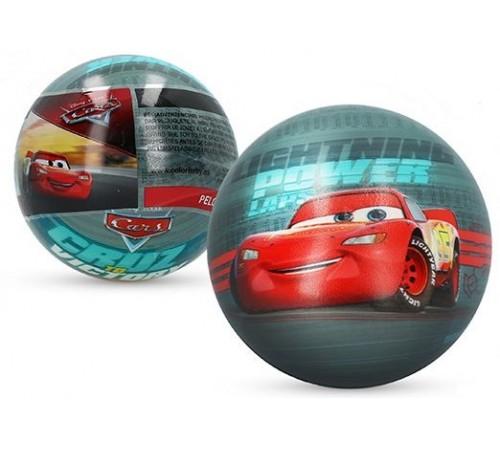 "Jucării pentru Copii - Magazin Online de Jucării ieftine in Chisinau Baby-Boom in Moldova color baby 48286 minge ""cars"" (9 cm.) in sort."
