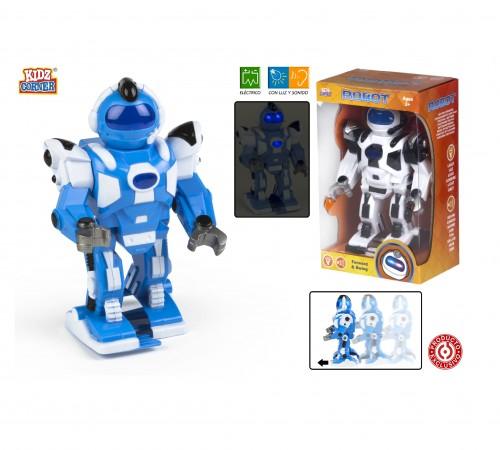 Jucării pentru Copii - Magazin Online de Jucării ieftine in Chisinau Baby-Boom in Moldova Сolor baby 44126 robot in sort.2