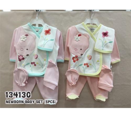 twetoon baby 134130 Набор из 5 единиц для новорожденных