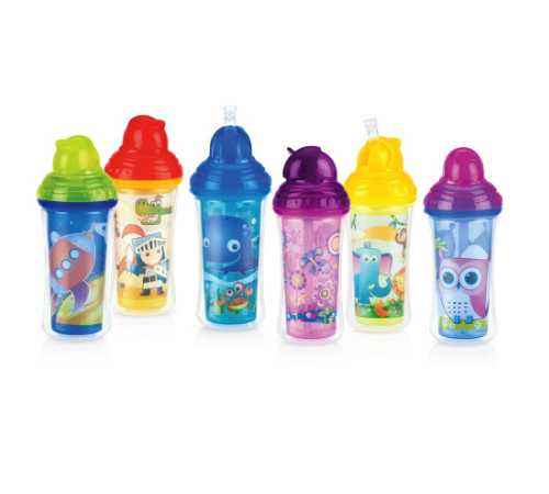 nuby id10096 cana 270ml