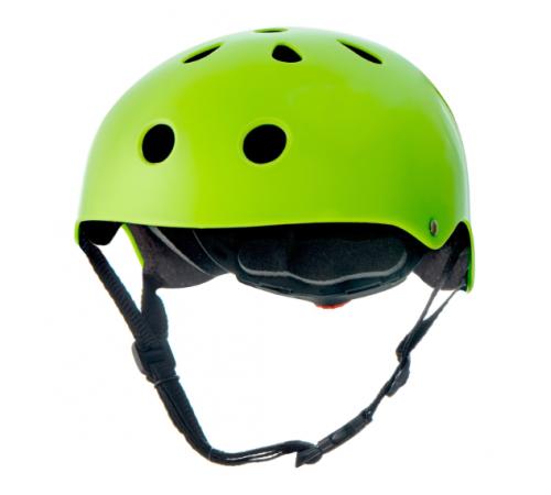 kinderkraft casca pentru bicicleta safety  verde