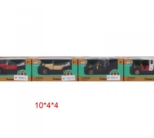op МД02.03 masinuta metalica (retro)