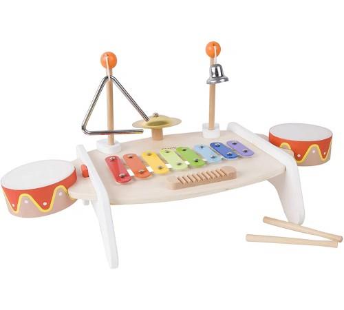 Детскиймагазин в Кишиневе в Молдове classic world 40529 Деревянный музыкальный стол