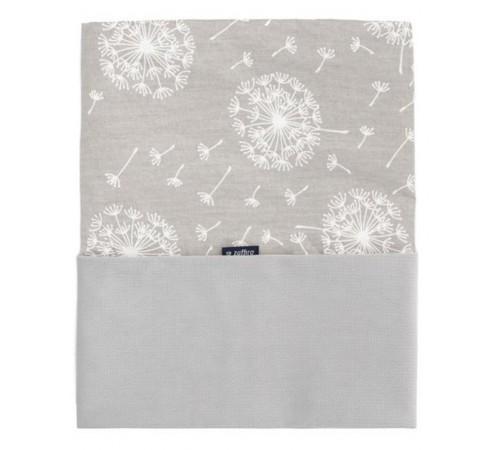womar zaffiro Покрывало velvet (75х100 см.) Серый