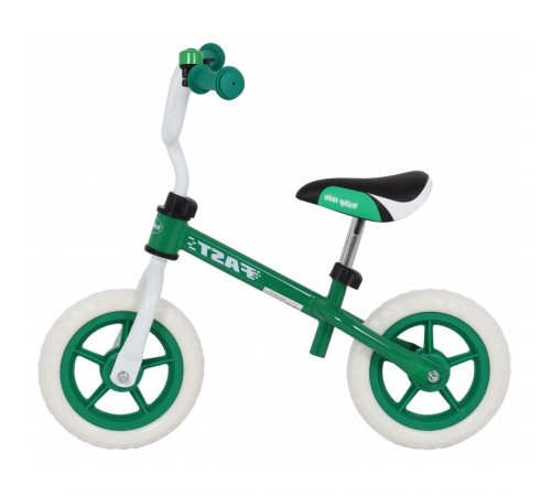 "baby mix ur-wb-10 run bike ""fast 10"" verde"