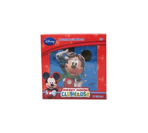 "op РЕ03.08 cuburi ""mickey mouse"""