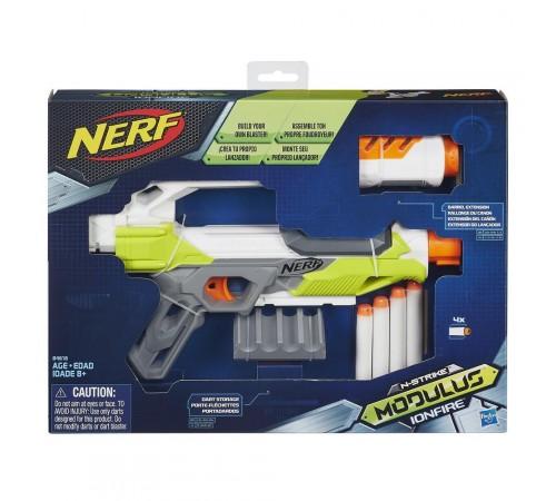 nеrf  b4618 modulus jonfire (blaster)